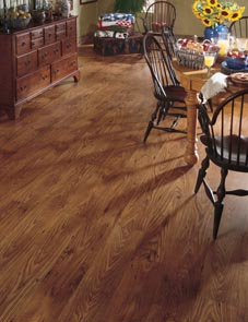 Hardwood Flooring in Santee,CA